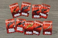 Zombicide 2° Edizione - Armi Pimpate