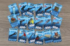 Zombicide 2° Edizione - Carte Equipaggiamento