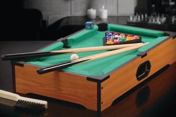 Mini giochi da bar – parte 1