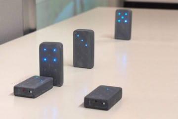 Arriva il domino wireless