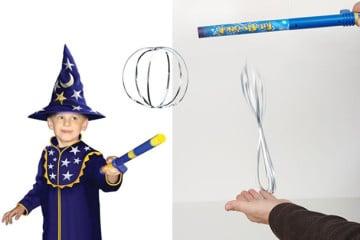 Bacchetta magica Fly Stick