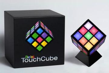 Cubo di Rubik touchscreen