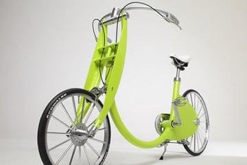 Shoppy Bike
