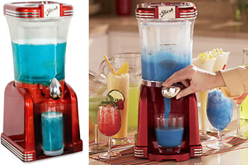 Slushie Maker Retrò