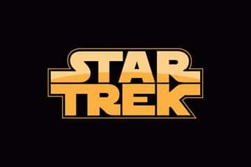 Maglia Trek Wars
