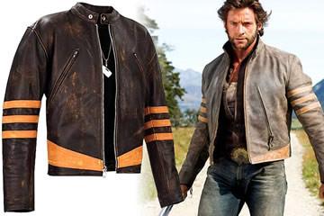 Replica della giacca di Wolverine