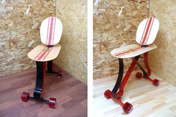 Sedia-Skate