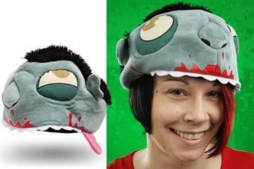 Cappello Zombie