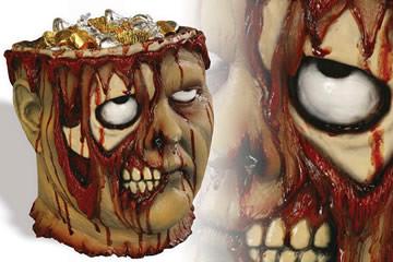 Zombie porta dolcetti