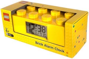 Un mattoncino LEGO come sveglia