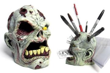 Portapenne Zombie