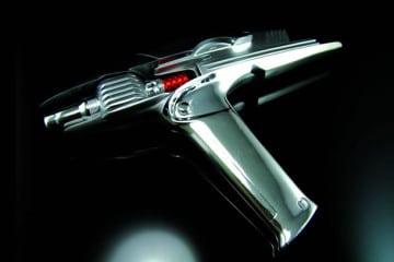 Pistola Phaser di Star Trek