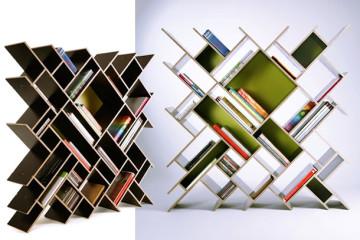 La libreria asimmetrica