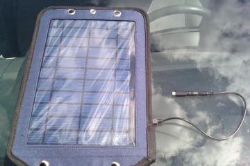 Pannelli solari multifunzione