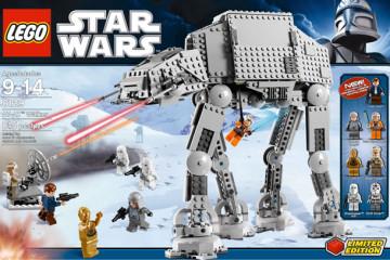AT-AT Walker LEGO Star Wars