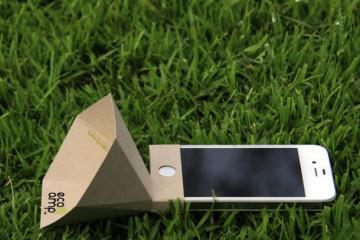 Eco-amp, l'amplificatore ecologico