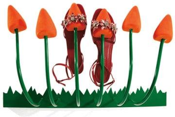 Tree Tulips Shoes, la scarpiera alternativa