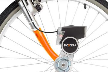ECOXPOWER, la dinamo USB per biciclette