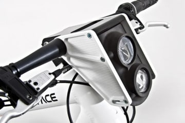 Mountain bike elettriche Grace