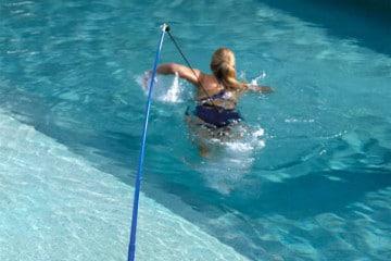 Bowswim, per lunghe nuotate in piscine corte