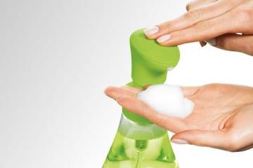 Erogatore di sapone a schiuma