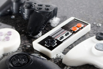 I controller di sapone