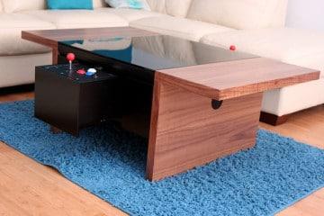I nuovi Arcade Table