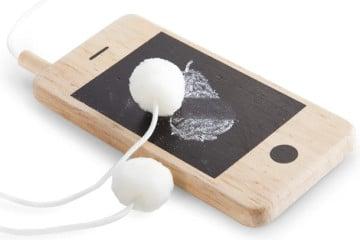 iWoody, il mio primo smartphone