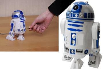 R2-D2 Hub USB