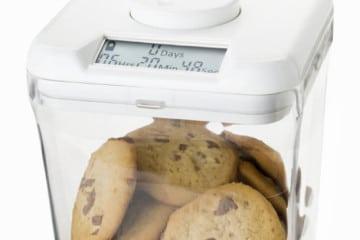 Kitchen Safe, il contenitore con timer incorporato