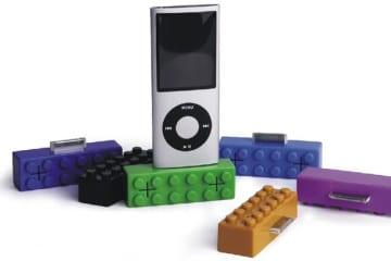 LEGO Speaker