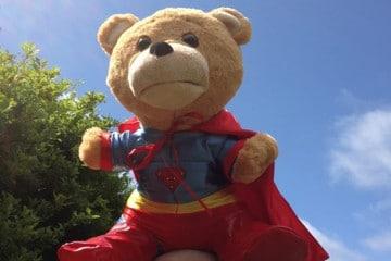 SuperToy, l'orsacchiotto interattivo