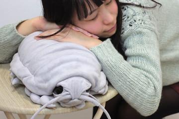 Gli isopodi giganti di peluche