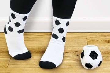 Ball Socks – Le calze palle da gioco