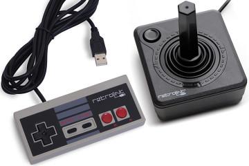 I controller classici USB