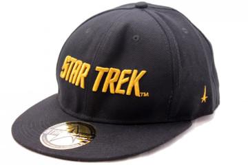 Il cappellino di Star Trek