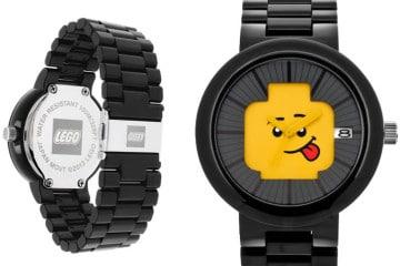 Orologi minifig LEGO
