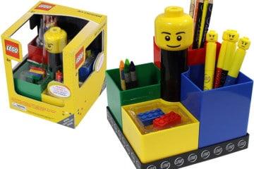 Carosello da scrivania LEGO