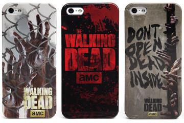 Cover per iPhone 5 di The Walking Dead