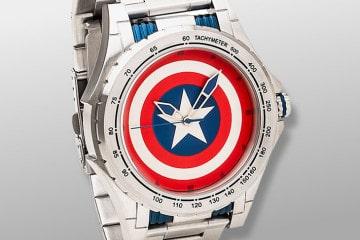 L'orologio di Capitan America