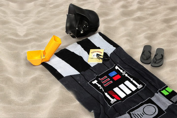 I salviettoni di Star Wars