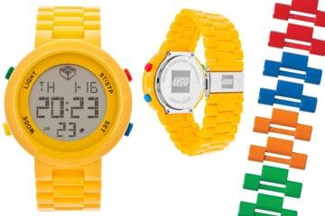 Orologio LEGO Digifigure