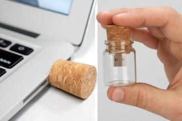 Le ampolle USB