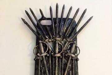 Cover Trono di Spade per iPhone
