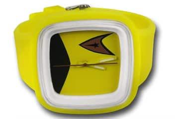 L'orologio del comando di Star Trek