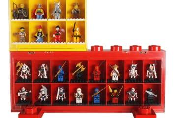 LEGO Display per minifigure
