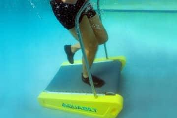 Aquabilt – treadmill acquatico