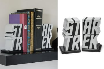 Fermalibri Star Trek