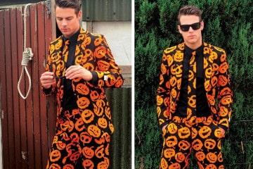 Il vestito di Halloween