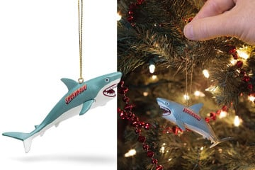 Sharknado di Natale